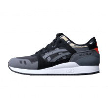 Asics Gel Lyte III GS Black / Carbon