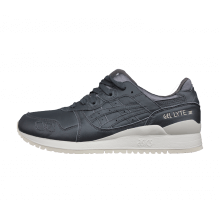 Asics Gel Lyte III Dark Grey