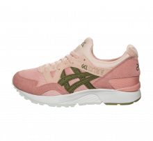 Asics Gel Lyte V Evening Sand/Aloe