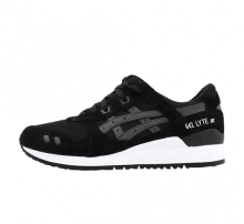 Asics Gel-Lyte III Black
