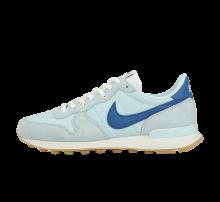 Nike WMNS Internationalist - Glacier Blue / Industrial Blue