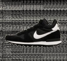 Nike Internationalist Mid Black/White-White