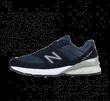 New Balance M990NV5 Navy/Silver