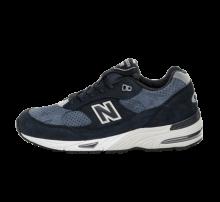 New Balance M991NVB Navy
