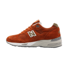 low priced 680df bab16 New Balance M991SE Burnt Orange
