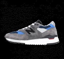 New Balance M998NF Grey/Blue