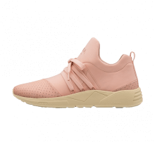 Arkk Women's Raven Nubuck S-E15 Dusty Pink/Tan