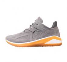 Arkk Solianze Suede F-G2 Tornado/Light Gum