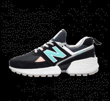 New Balance MS574 GNB Black/Blue
