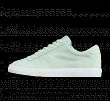 Nike Match Classic Suede Fresh Mint/White