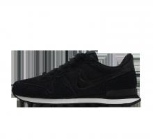 Nike WMNS Internationalist Black/ Black Dark Grey