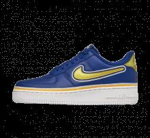 Nike Air Force 1 '07 LV8 Sport Deep Royal/University Gold