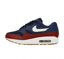 Nike Air Max 1 Navy/Sail-Team Red