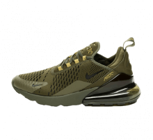 Nike Air Max 270 Olive Canvas/Black