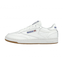 Reebok Club C85 White Royal
