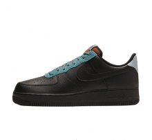 "Nike Air Force 1 Low Jewel ""Black Gold"" Barrio Warrior"