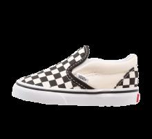 Vans Classic Slip-On TD Black/White Checkerboard