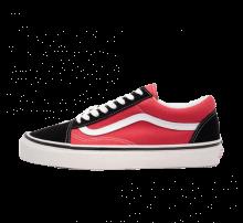 Vans Old Skool 36 DX Anaheim Factory Red/Black