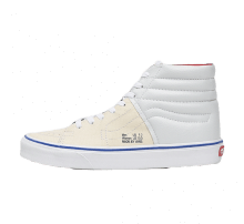 Vans Sk8-Hi Outside/In Natural