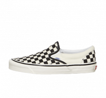 Vans Classic Slip-On 9 Anaheim Factory Checker