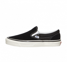 Vans Classic Slip-On 9 Anaheim Factory Suede/OG Black