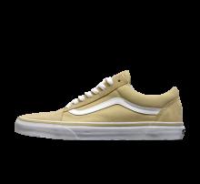 Vans Old Skool Pale Khaki/True White