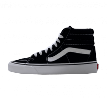 Vans Sk8 Hi Black/ Black-White