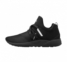 Arkk Womens Raven Mesh S-E15 All Black/White