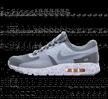 Nike Air Max Zero PRM Tumbled Grey/Wolf Grey-White-Melon Tint