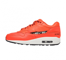 Nike Women's Air Max 1 SE Bright Crimson/Black