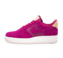 sports shoes cd0aa a8cc5 Nike Women s Air Force 1  07 Premium True Berry Summit White