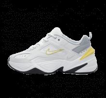 Nike M2K Tekno Platinum Tint/Celery-Wolf Grey