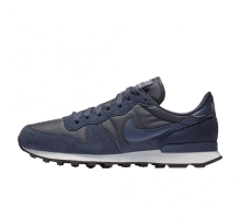Nike Internationalist Thunder Blue/Wolf Grey
