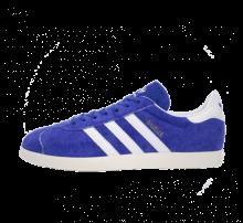 Adidas Gazelle Core Blue/Footwear White