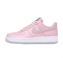 Nike Women's Air Force 1 ESS Plum Chalk/White