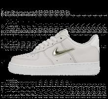 Nike Women's Air Force 1 '07 Premium LX Phantom/Metallic Gold Star