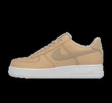 Nike Air Force 1 '07 PRM Vachetta Tan / White