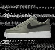 Nike Air Force 1 '07 Dark Stucco/Black-Summit White