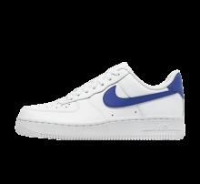 Nike Women's Air Force 1 '07 White/Rush Violet