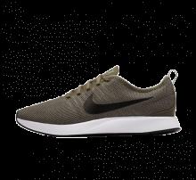 Nike Dualtone Racer Medium Olive/Black-White