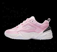 Nike Women's M2K Tekno Pink Foam/Black-Phantom