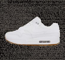 Nike Air Max 1 White/White-Gum