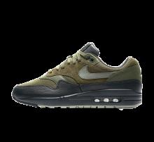 Nike Air Max 1 Premium Medium Olive/Dark Stucco - Anthracite