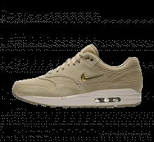Nike Air Max 1 Premium SC Jewel Neutral Olive/Metallic Gold