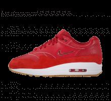 Nike Women's Air Max 1 Premium SC Jewel Red/White
