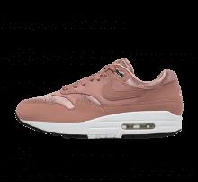 Nike Women's Air Max 1 SE Rust Pink/White