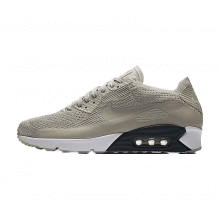 Nike Air Max 90 Ultra 2.0 Flyknit Pale Grey / Pale Grey Armory Navy