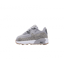Nike Air Max 90 SE Leather TD Atmosphere Grey/Gunsmoke