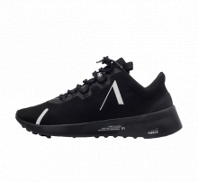 Arkk Women's Axionn Mesh PWR55 All Black/White