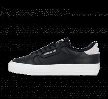 Adidas Continental Vulc Legend Ink/Grey One